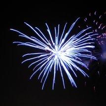 #3811 Feuerwerk