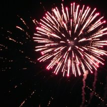 #3813 Feuerwerk