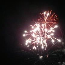 #3817 Feuerwerk