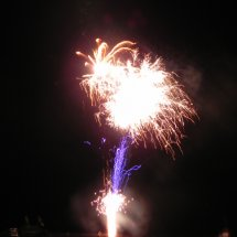 #3819 Feuerwerk