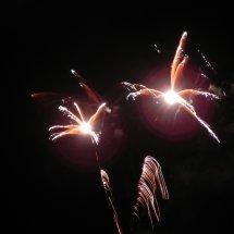 #3821 Feuerwerk