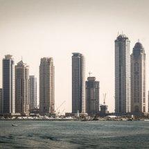 #4229 Skyline Dubai