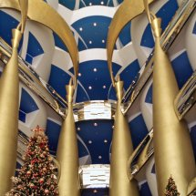 #4220 Innenleben des Burj al Arab