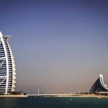 #4225 Burj al Arab  mit der Welle