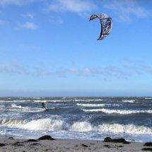 #2839 Kitesurfer