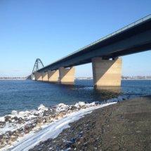 #2830 Fehmarn-Sundbrücke