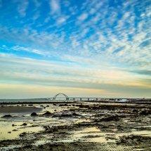 #2850 Fehmarnsund-Brücke
