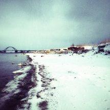 #2853 Fehmarnsund-Brücke old style