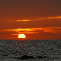 #3408 Sonnenaufgang in Großenbrode