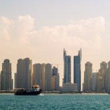 #4230 Skyline Dubai