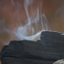 #3612 erloschene Flamme