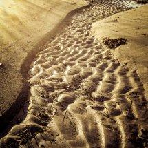 #2837 Sandkunst